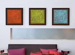 office artwork ideas. office artwork ideas fingerprint portrait on canvas | dna art, pictures, genetic r
