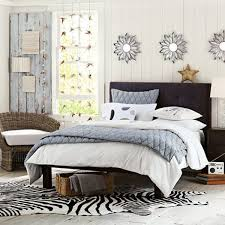 cowhide rug the rustic charm in contemporary decor