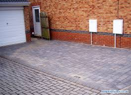 block paving lighting. driveway lighting slate thomas armstrong college set permeable block paving e
