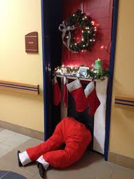 office door decorating ideas. Christmas Decorating Ideas For The Office Door Cool O