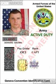 com - Denning com View Topic Usarmycaptdenningbrown Brown Scamwarners ph yahoo