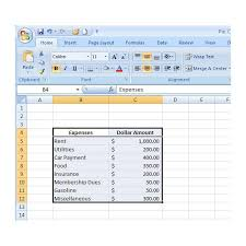 create a pie chart in excel how to create a basic pie chart in microsoft excel 2007