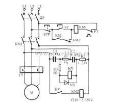 protection circuit control circuit circuit diagram seekic com resistance capacitance phase protection circuit