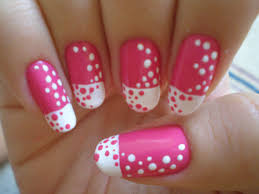 Easy Nail Design Ideas To Do At Home - Myfavoriteheadache.com ...