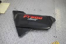 motorcycle fairings body work for honda ascot 500 1982 honda ascot 500 ft500 left side cover panel shelf us box 8 fits honda ascot 500