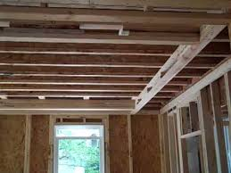 Trey ceiling framing Dome Ceiling Youtube Stanley Martin Custom Homes Ceiling Framing Youtube