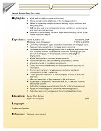 resume examples cover letter loan officer sample resume mortgage resume examples 13 payday loan resume examples resume exampl resume objective cover
