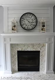 Diy Mantels For Fireplaces Home Decor Affordable Diy Ideas Diy Ideas
