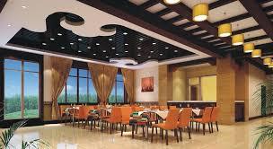 Restaurant Ceiling Design Ideas Stunning Interior Designs Novel Home 3