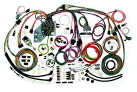 wiring harness kits by american autowire