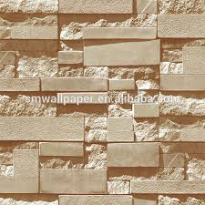 wallpaper for office wall. Home Interior Decoration 3d Stone Marble Wall Brick Wallpaper For Office Walls