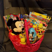 mickey mouse gift basket and 50 similar items 20170401 210539