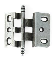 types of hinges. offset cabinet hinge in iron types of hinges
