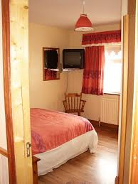 Pattys Sea Mount View Portmagee Ferienwohnung In Irland
