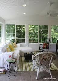 sunroom furniture. decorating my sunroom finally pulling it all together furniture o