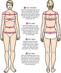 Wedding Dress Size Chart Know Your Size When Purchasing A Used Preowned Sample Or
