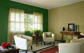 interior color combination of asian