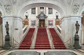 Upptäck prakten på Kungliga Operan, ett kulturarv i förändring.