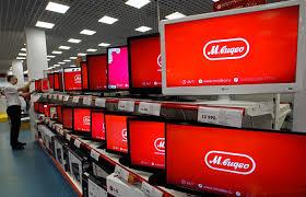 Гуцериева купят контрольный пакет акций в М Видео  Структуры Гуцериева купят контрольный пакет акций в М Видео