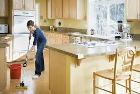 House Cleaning Before, During, and After Your Party