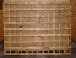 Check out our trellis panels selection for the very best in unique or custom, handmade pieces from our home & living there are 586 trellis panels for sale on etsy, and they cost $118.48 on average. Trellis Square Panel Bingley Fencing And Timber Timber Fences Furniture Bradford West Yorkshire