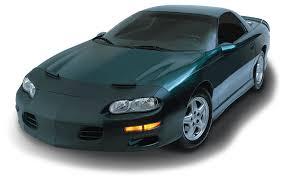 Front End Bra LeBra 55590-01 fits 96-97 Chevrolet Camaro | eBay