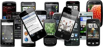 2010 The Year of the Smartphone