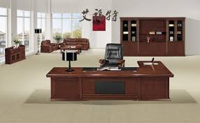 manager office desk wood tables. new luxury executive desk boss manager office tables solid wood paint board classes taiwan
