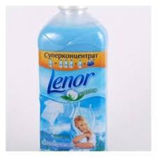 <b>Кондиционер для белья Lenor</b>   Отзывы покупателей