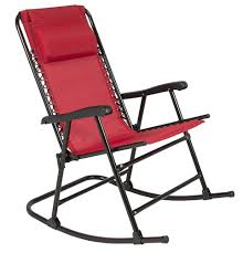 best choice s folding rocking chair foldable rocker outdoor patio furniture red