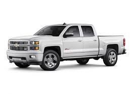 Test Drive: 2015 Chevy Silverado Z71 Custom Sport Review - Car Pro