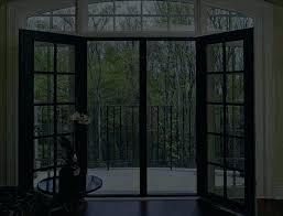 replacing sliding glass door with french door cost to replace sliding door with french doors large