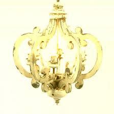 chandelier stunning distressed white chandelier and white metal chandelier good looking distressed white chandelier ideas