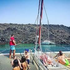 Dream Catcher Boat Santorini dream catcher santorini Google Search DREAM CATCHER 43