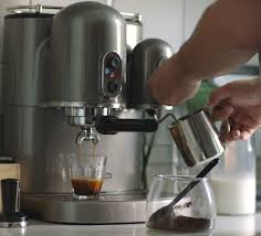 craft the perfect pot or single cup with espresso makers and coffee brewers from kitchenaid