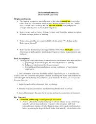 ib psychology sl study guide
