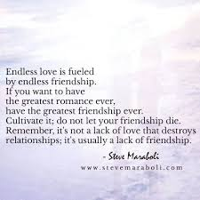 Endless Love Quotes Impressive Love Is Endless Quotes And Endless Love Quote Quotes For Make