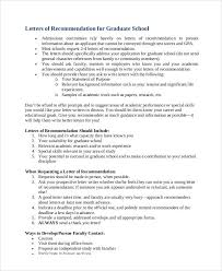 academic reference letter sample academic recommendation letter 5 examples in word pdf