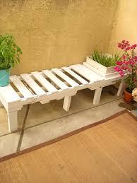 garden bench planter box. pallet bench. bench with planter box garden