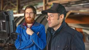 CS Interview: Director Eric Appel on Quibi's Die Hart