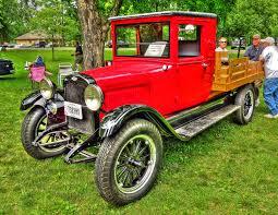 1924 Chevrolet Superior - Information and photos - MOMENTcar