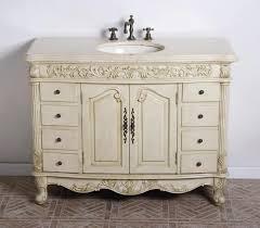 Traditional Bathroom Sinks Victorian Bathroom Vanity