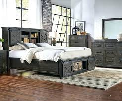 Ashley Kira Full Storage Bed Queen With Complete Beds Mikes Q ...
