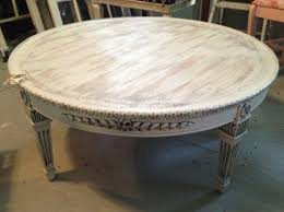stunning distressed round coffee table with white distressed coffee table distressed coffee table uk