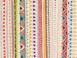 Aztec Patterns Tumblr Wallpaper