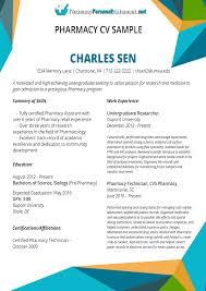Resume For Pharmacy Internship Fishingstudio Com