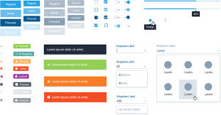 What Is A Pattern Custom Creating A Pattern Library Sumo Logic UX Medium