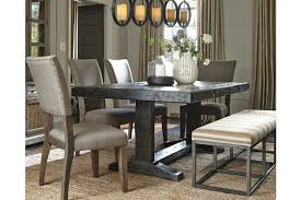 dining room sets. Amazing Strumfeld Dining Room Table Ashley Furniture HomeStore At Sets