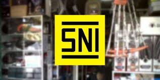 Hasil gambar untuk Langkah Mudah Mendapatkan Sertifikat SNI Produk Anda