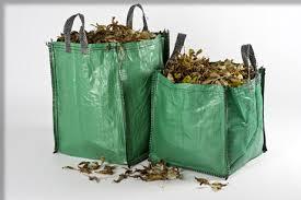 garden bags. Modren Bags Garden Waste Bags Green Sacks For Bags O